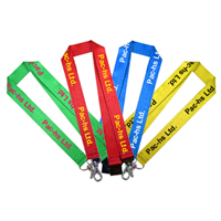 Promotional Products Lanyards