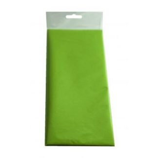 Lime Tissue Retail Pack