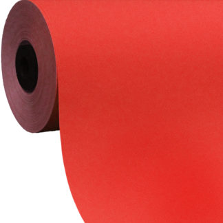 Red Coloured Gift Wrap