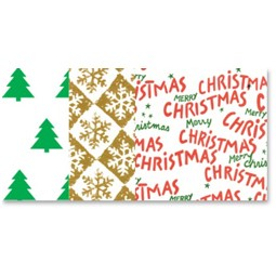 Christmas Wrapture Printed Tissue Paper