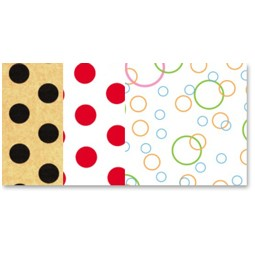 Spotty Wrapture Printed Tissue Paper