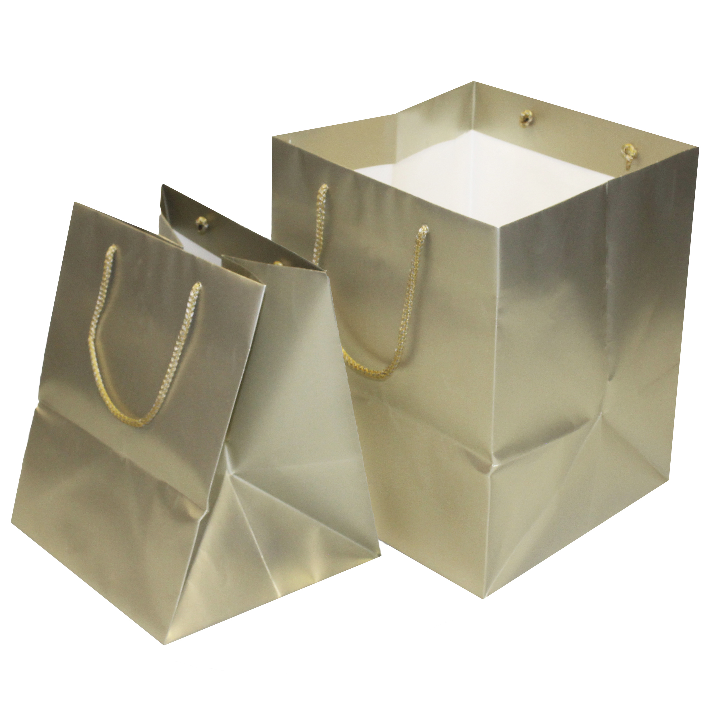 Cake Paper Carrier Bags