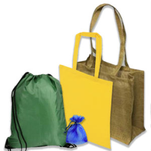 Reusable Carrier Bags