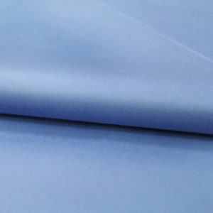 Antique Blue Wrapture Luxury Tissue