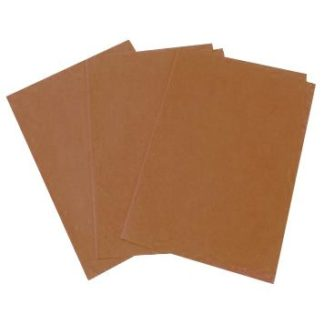 Brown Standard Tissue
