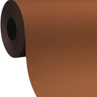 Chocolate Coloured Gift Wrap