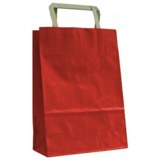 Red Classic Bag