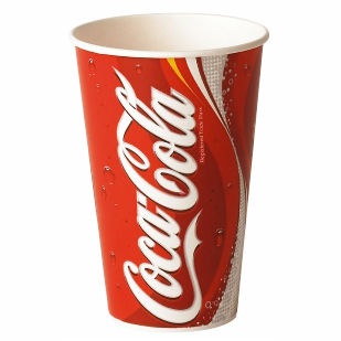 Coke Paper Cups Sale