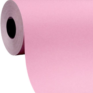 Pale Pink Coloured Gift Wrap