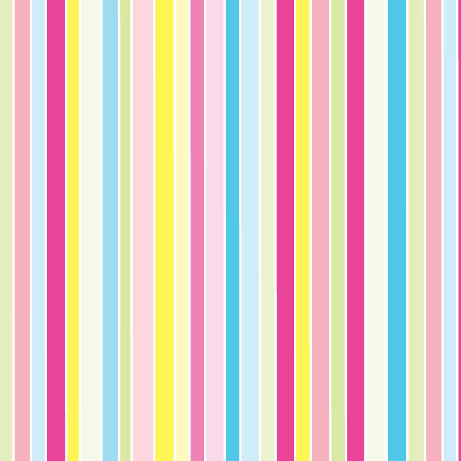 Rainbow stripes design 4 wrapture printed tissue for Design home gift paper inc