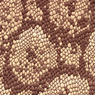 Snake Skin Wrapture Printed Tissue