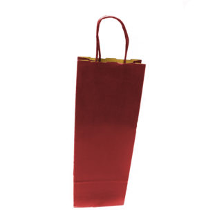 Red bottle Bags